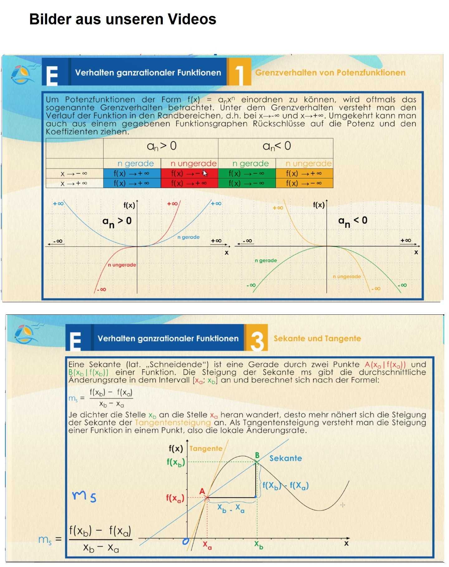 Mathematik Übungsheft Klasse 10: Matheaufgaben der Schule üben ...