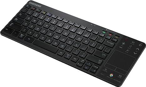 "Wireless Keyboard Mouse for SAMSUNG UE32M5520 32/"" Smart LED TV Kj"