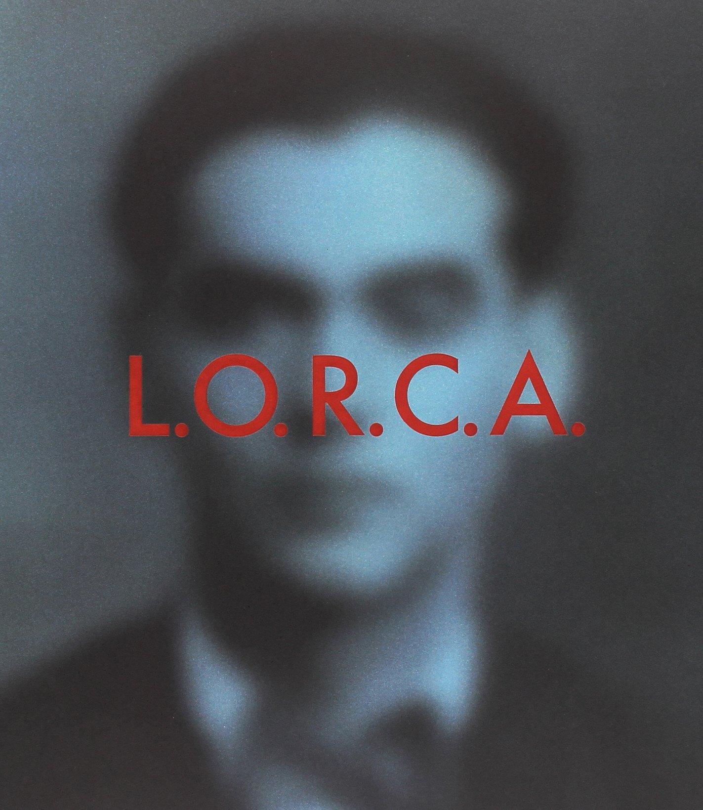 L.O.R.C.A.: Amazon.es: Federico García Lorca, Juan Carlos ...