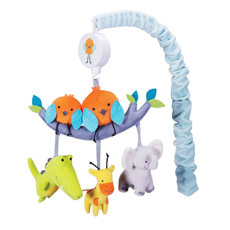 amazoncom  lambs  ivy musical mobile yoohoo  nursery mobiles  - amazoncom  lambs  ivy musical mobile yoohoo  nursery mobiles  baby