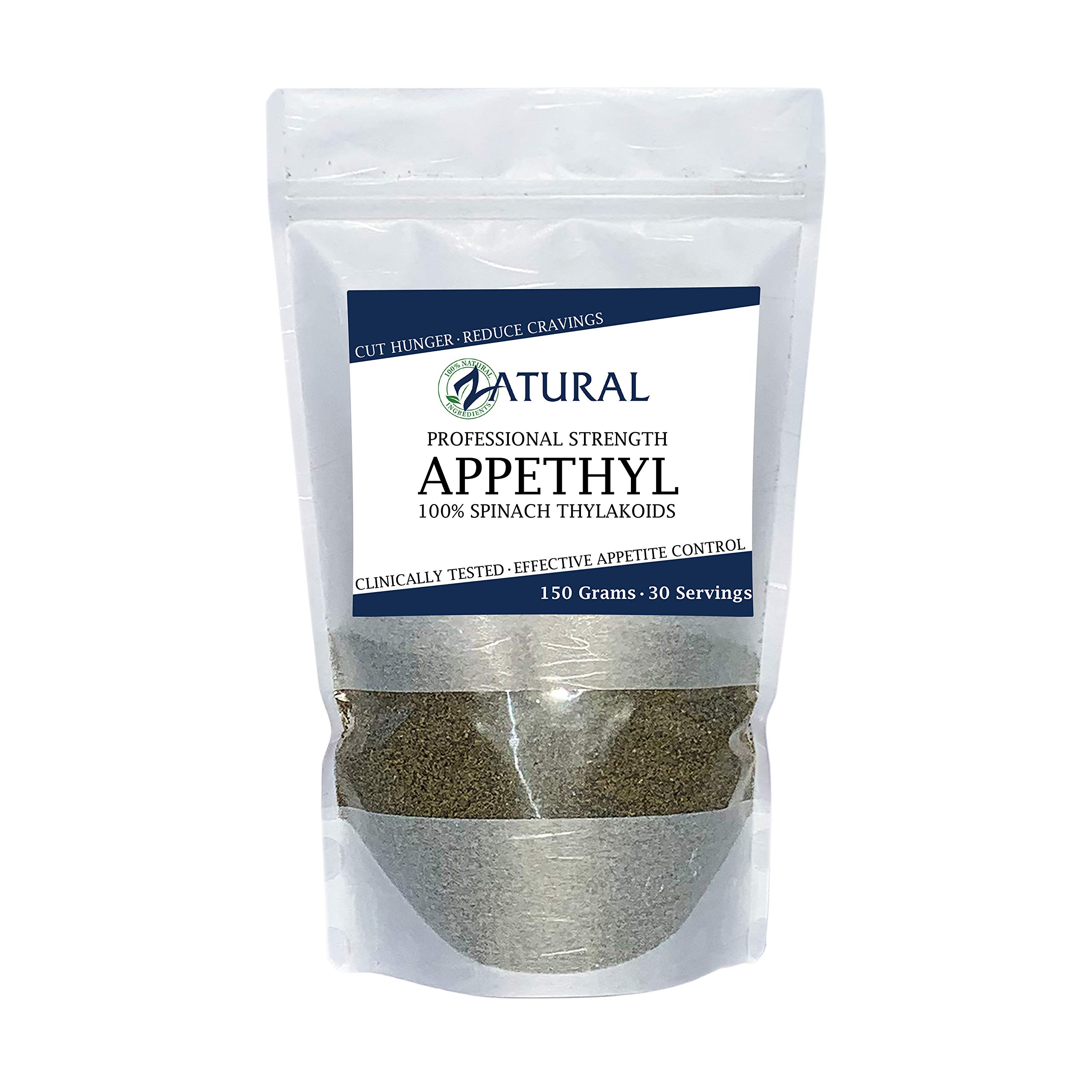 Appethyl, Pure Professional Strength - 30 Servings