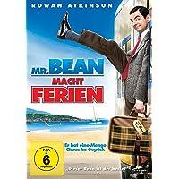 Mr. Bean macht Ferien