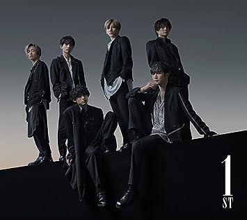 特典 sixtones アルバム