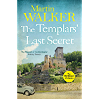 The Templars' Last Secret: The Dordogne Mysteries 10 (English Edition)