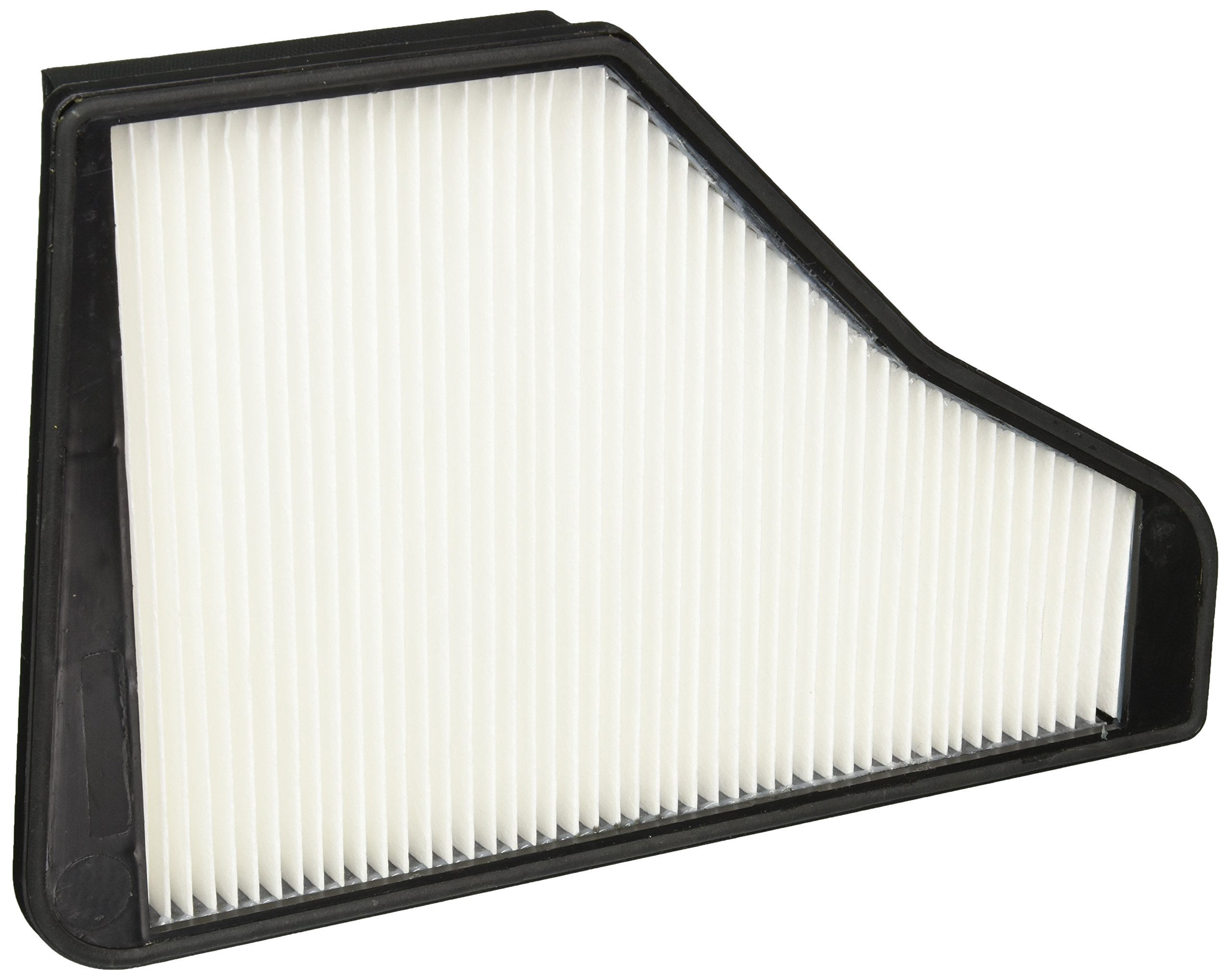 Bosch P3874WS / F00E369800 Workshop Cabin Air Filter For Select Mercedes-Benz CL500, CL600, S320, S350, S420, S500, S600, 300SD, 300SE, 400SE, 500SEL, 600SEL by Bosch Automotive (Image #1)