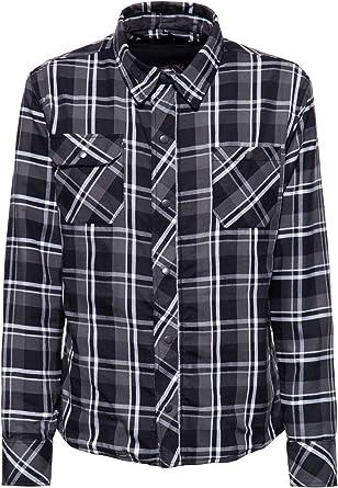 King Kerosin Camisa funcional para hombre para exterior ...