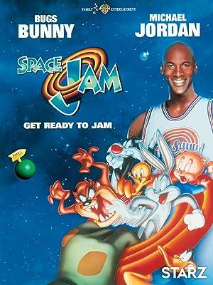 9b9c33e5cde4 Amazon.com  Watch Space Jam