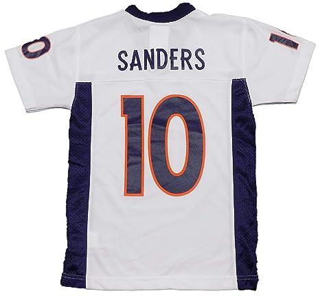super popular 28fc9 0367a Amazon.com : Outerstuff Emmanuel Sanders Denver Broncos #10 ...