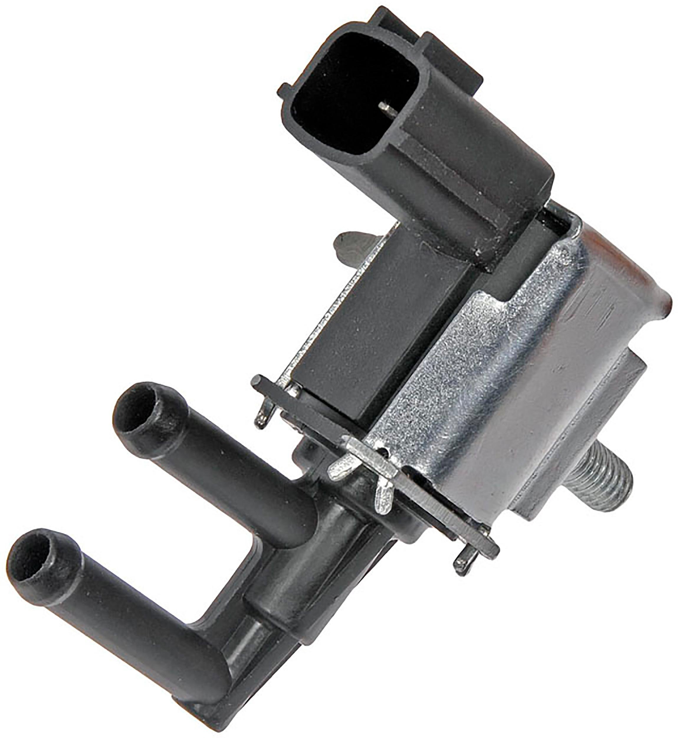 APDTY 138714 Vapor Canister Purge Valve Fits Select 2003-2010 Infiniti FX35, FX45, G35, M35, M45, Q45 / Nissan 350z, Altima, Maxima, Murano, Quest (Replaces 14930CD700, 14930CD70A)