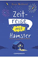 Zeitreise mit Hamster (German Edition) Kindle Edition