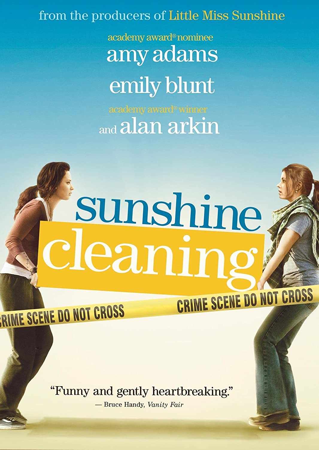 Amazon sunshine cleaning amy adams emily blunt movies tv ccuart Gallery