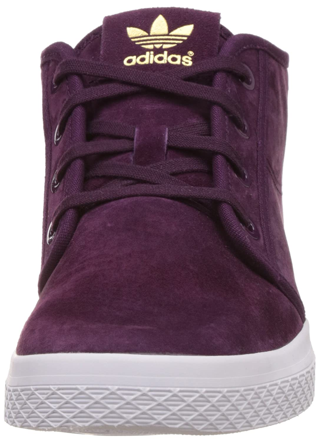 Femme Baskets mode adidas Originals Honey Desert Wn Bordeaux
