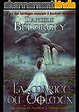 La mariée du Dolmen: [Romance et mystère en pays celte]