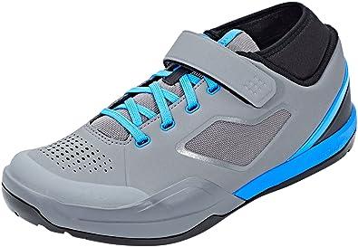 Shimano SH-AM7 - Chaussures - Gris/Bleu Pointures 40 2018 Chaussures VTT  Chaussures de Football Américain Homme 5l1XuP