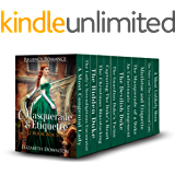 Masquerade & Etiquette (Regency Romance) 12 Book Box Set