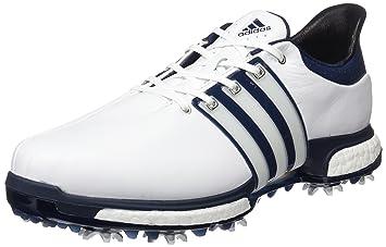caad03e544 adidas Tour 360 Boost Chaussures de Golf pour Homme, Homme, Tour360 Boost,  Blanc