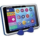 "Clementoni 13337 - Tablet Educativo, Clempad XL 5.0 8"", Doppia Fotocamera, HD, [Versione 2015]"