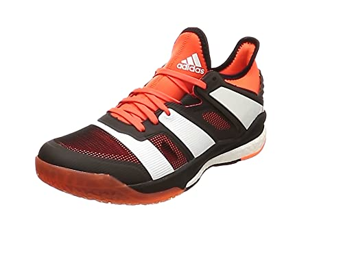 quality design f75f8 15c2a adidas Stabil X, Chaussures de Handball Homme Amazon.fr Chaussures .