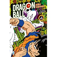 81jAzIE8-1L._AC_UL200_SR200,200_ La saga di Freezer. Dragon Ball full color: 4