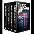 Dave Slater Mysteries Boxed Set 2 (Dave Slater Mystery Novel Boxed Sets)