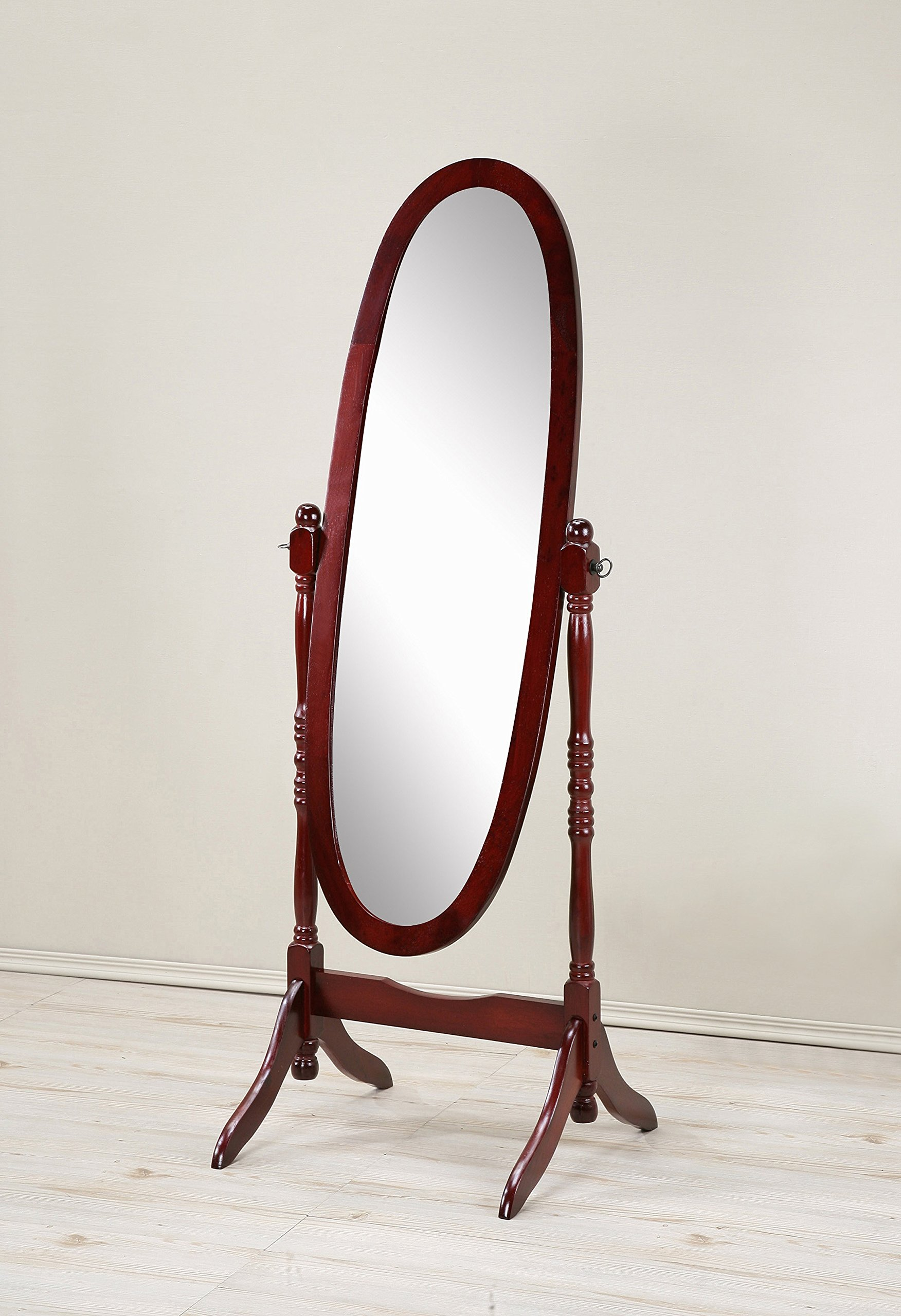 Best Rated in Floor & Full Length Mirrors & Helpful Customer Reviews ...