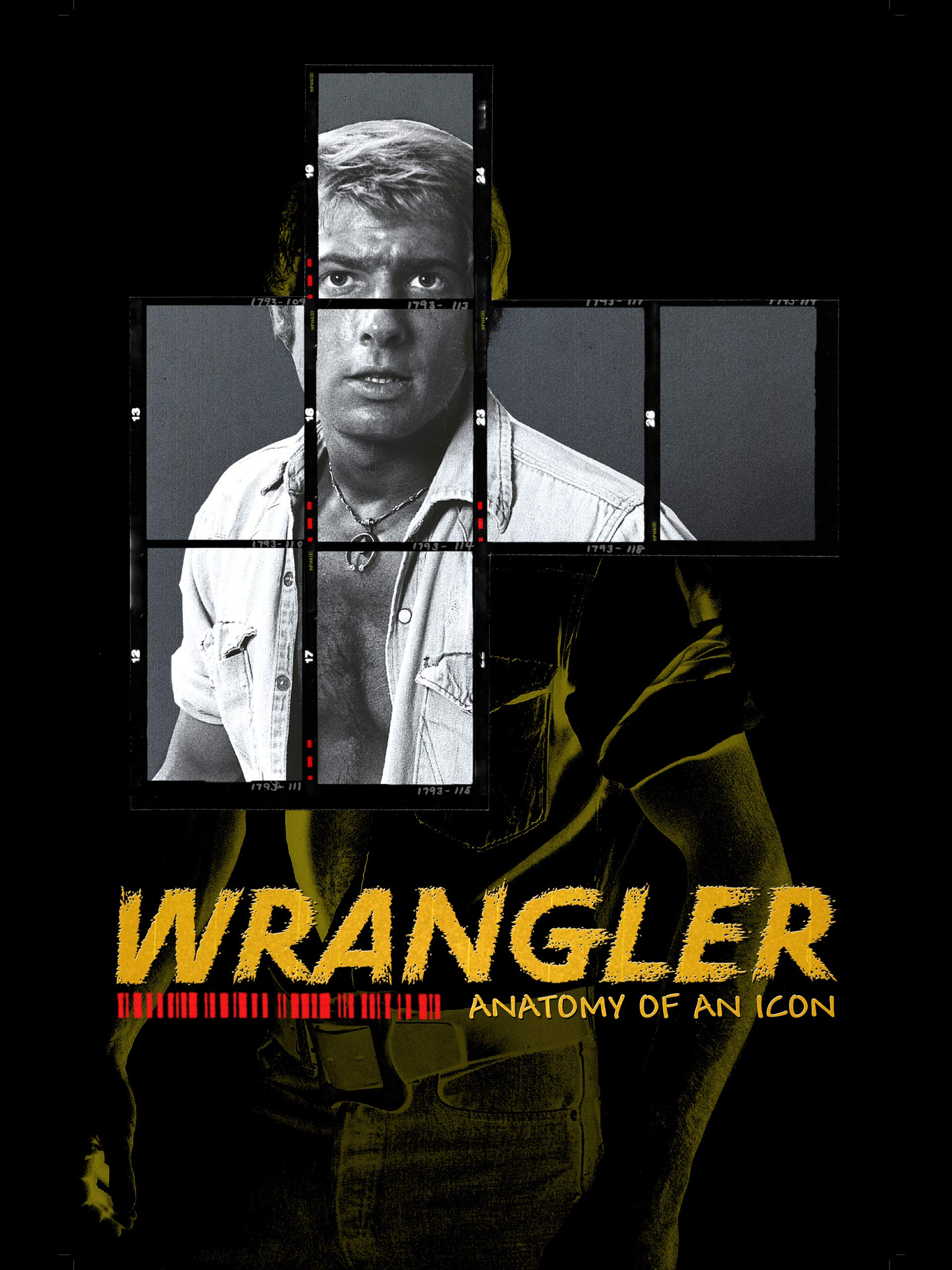 Wrangler: Anatomy of an Icon on Amazon Prime Video UK