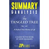 Summary & Analysis of The Tangled Tree: A Radical New History of Life | A Guide to the Book by David Quammen