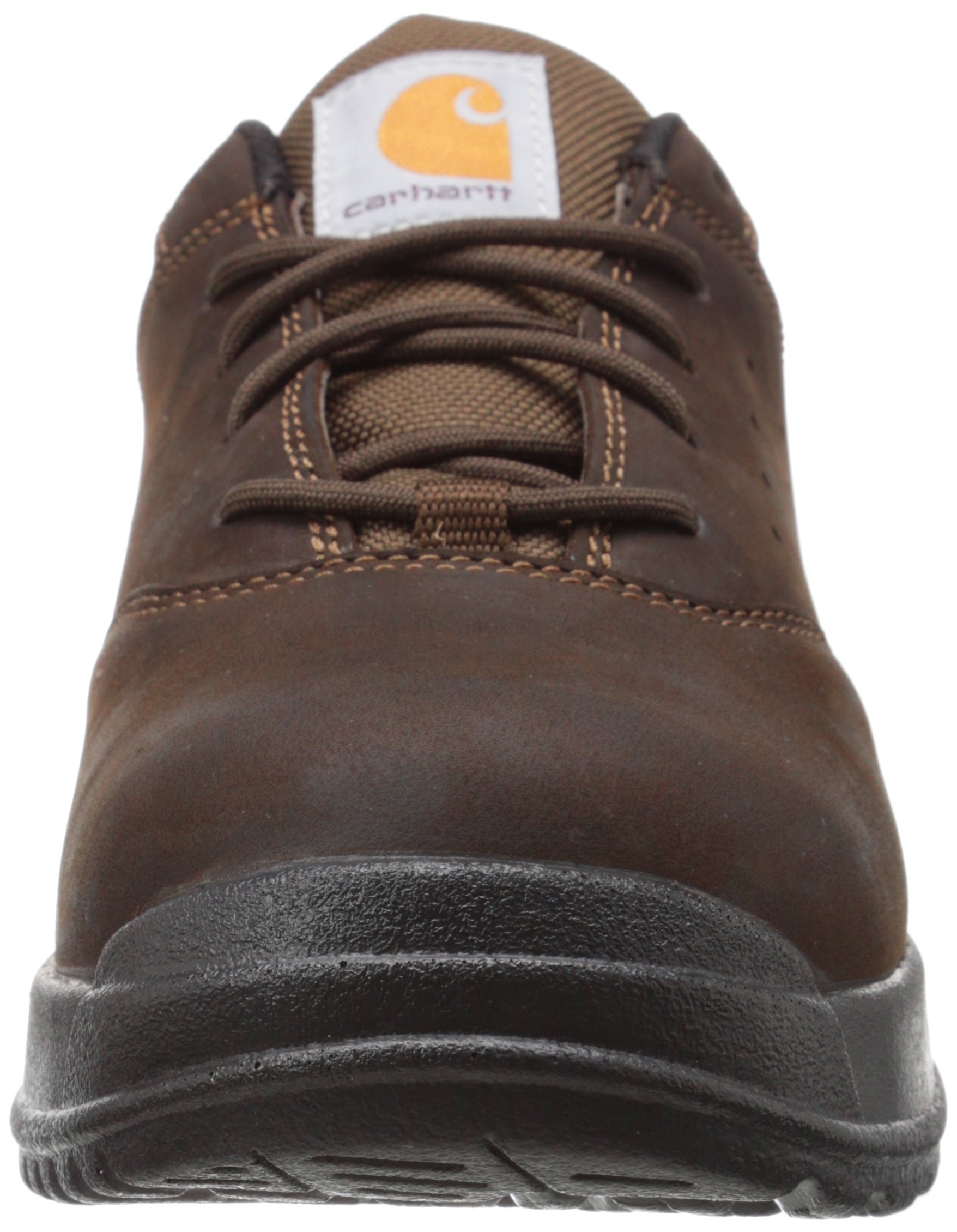 Carhartt Men's CMO3040 Walking Oxford,Dark Brown, 13 M US by Carhartt (Image #4)