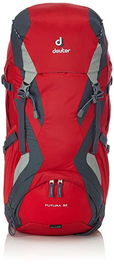 Deuter Futura 32 Litre Backpack Aw16 rtshQdC