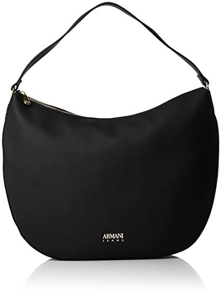 694caa4f227 Armani Jeans Women 9223317A793 Shoulder Bag Black Size  One Size ...