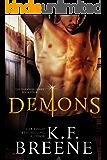Demons (Darkness #4)