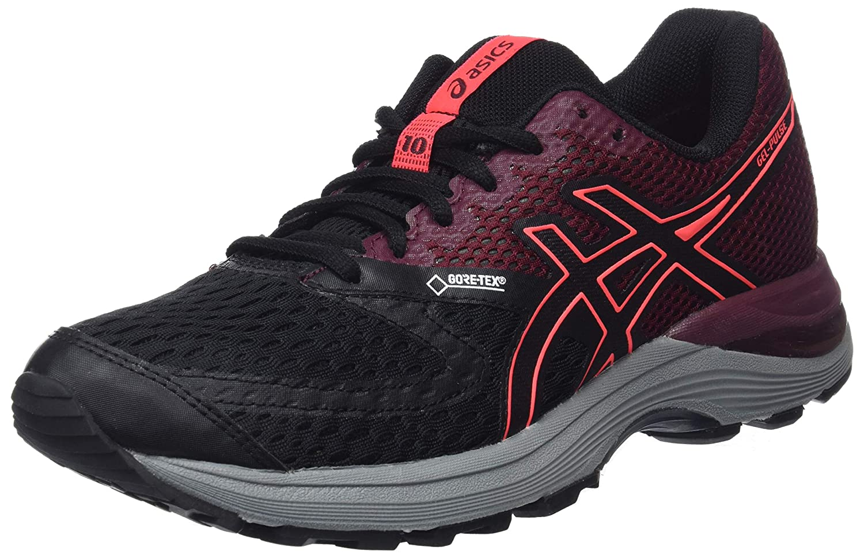 TALLA 39 EU. Asics Gel-Pulse 10 G-TX, Zapatillas de Running para Mujer