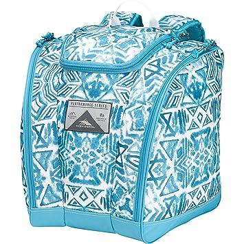 dd2ac3088a High Sierra Junior Trapezoid Boot Bag