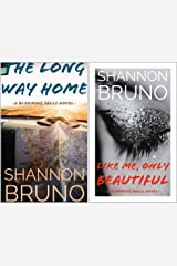 Blooming Falls Series (2 Book Series) Kindle Edition
