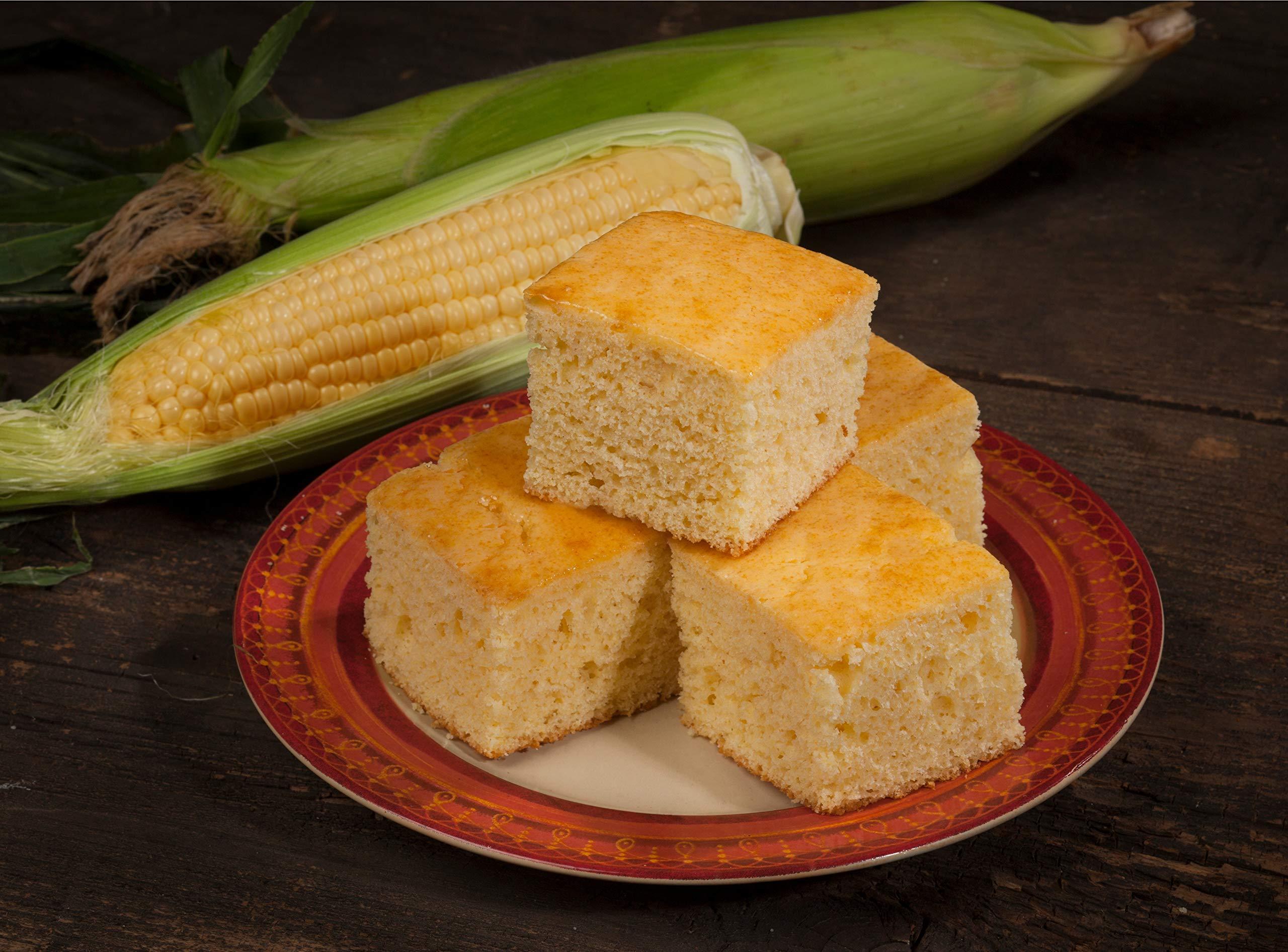 Plentiful Pantry Corn Bread Mix, 14 Ounce