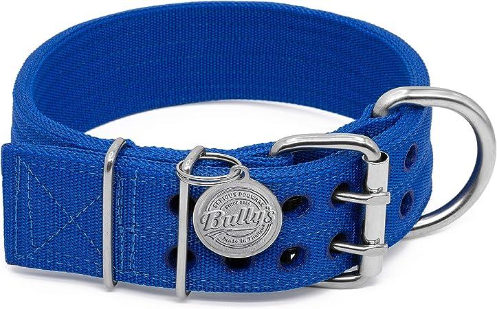 Bully's Pit Bull Collar