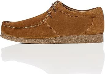 Marca Amazon - find. Addison - Mocasines Hombre: Amazon.es: Zapatos y complementos