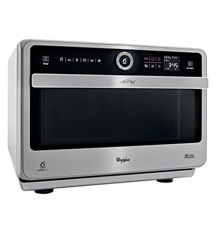 67782a8b977 Whirlpool 33 L Convection Microwave Oven (HWS Crisp Steam 50013 ...