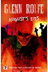August's Eyes Kindle Edition