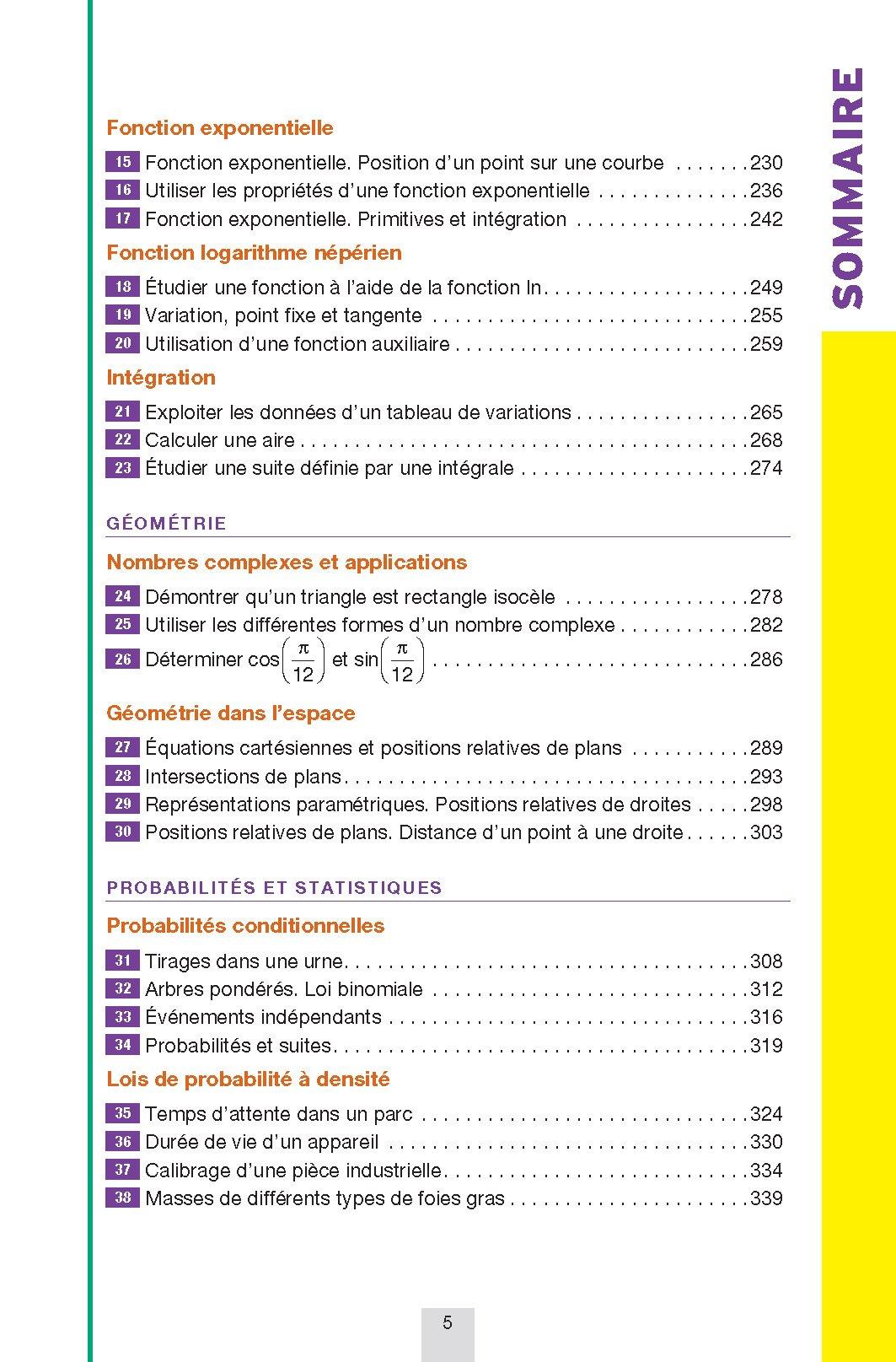 Annales Annabac 2014 Maths Tle S spécifique & spécialité: Sujets et corrigés du bac - Terminale S: Amazon.es: Franck Ellul, Hervé Kazmierczak, ...