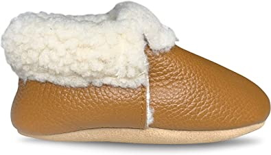 Amazon.com: Lucky Love Baby Moccasins