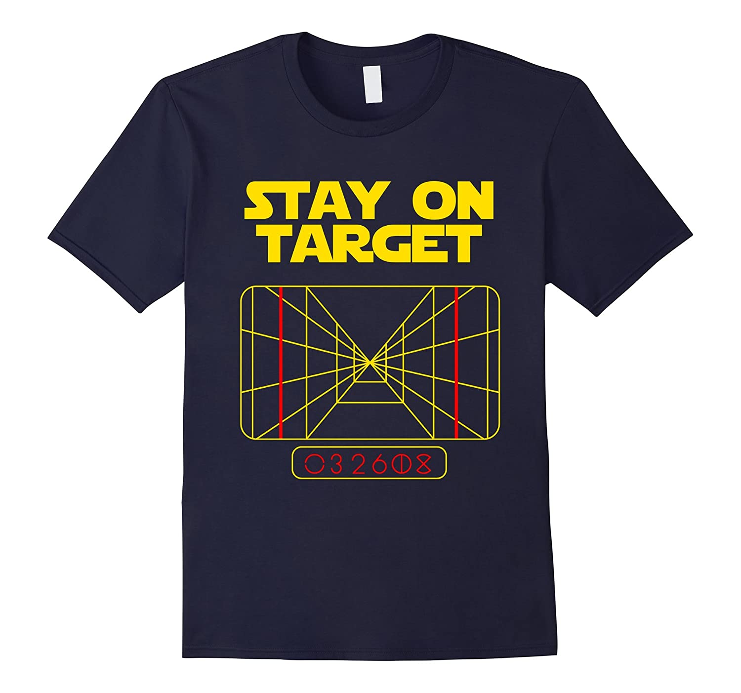 Stay on Target-ANZ