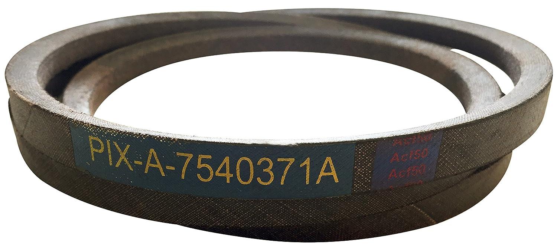 Pix Mtd 754 0371a Kevlar Mower Belt Car Motorbike Lawn Diagram Tuning