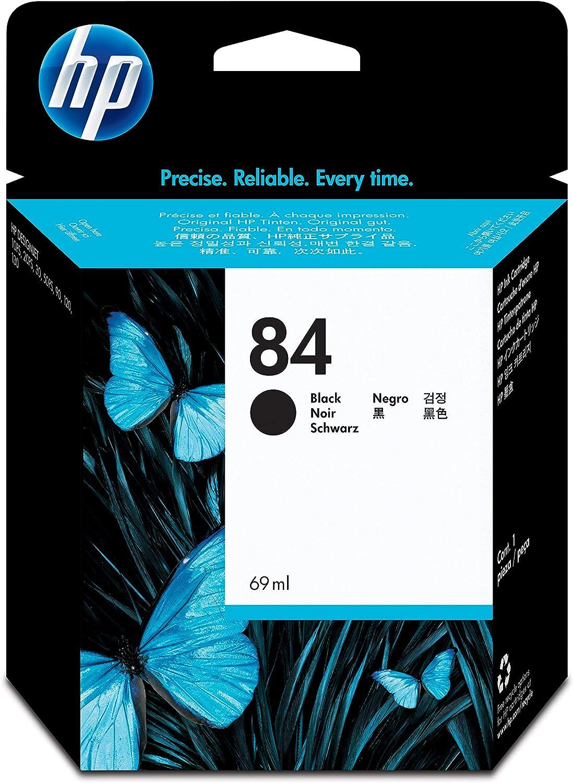 HP C5016A84 Black Ink Cartridge