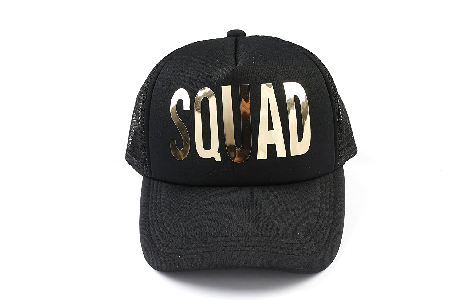 Erxvxp Bachelorette Party Bride and Squad - Gorra para Novio ...