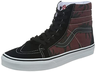 43eb63caffc3 Vans SK8 Hi Reissue Van Doren Palm Port Royale Men s Skate Shoes Size 11