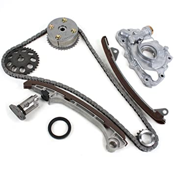 CNS TK00050B-VVTOP Brand New OE Replacement Timing Chain Kit
