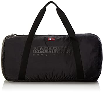 41 cm Azul Napapijri Bags Bolsa de deporte Blu Marine 26.5 liters