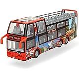 Dickie Toys - 203825001 - Bus de tourisme