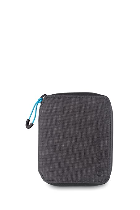 f4cbe4b63260e Lifeventure RFID Bi-Fold Wallet  Amazon.co.uk  Luggage